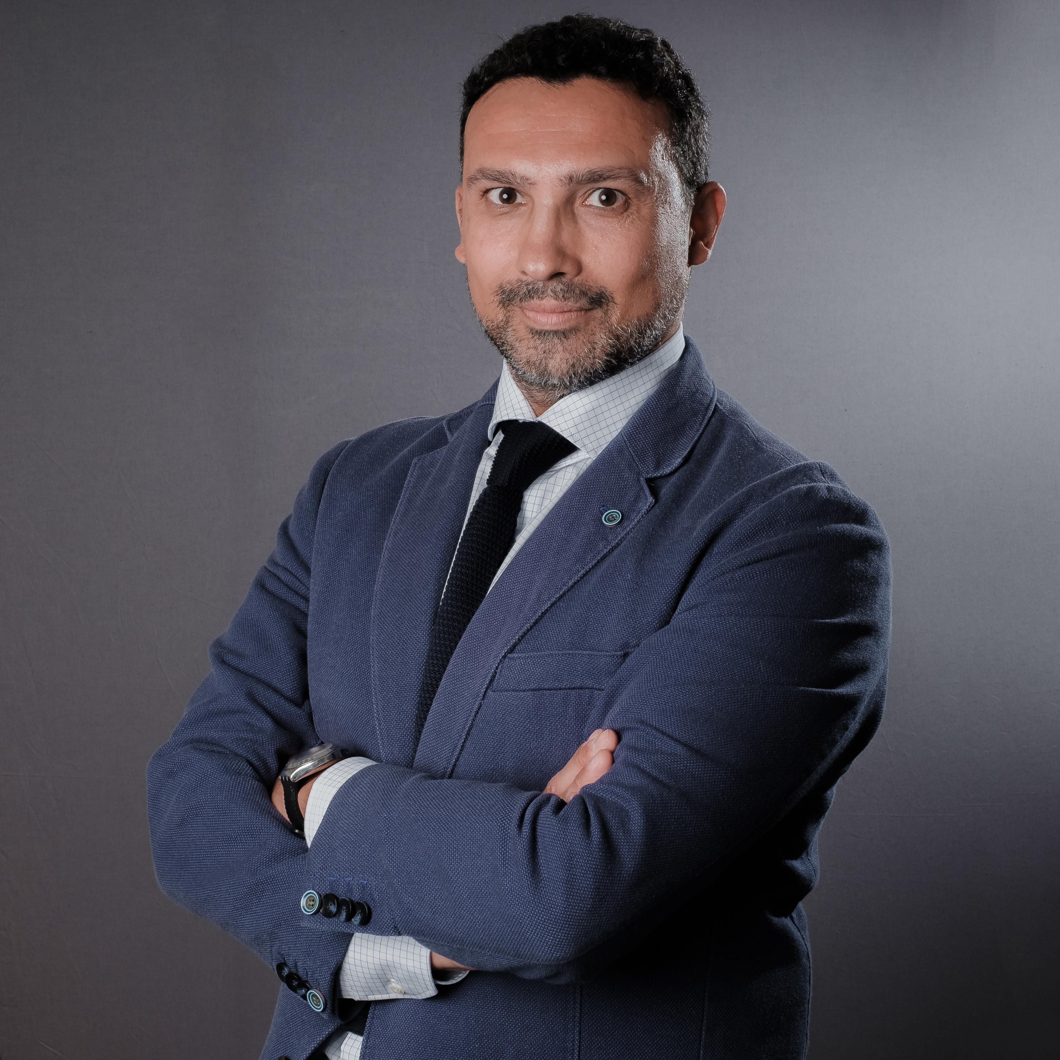 Álvaro Nogueira procurador